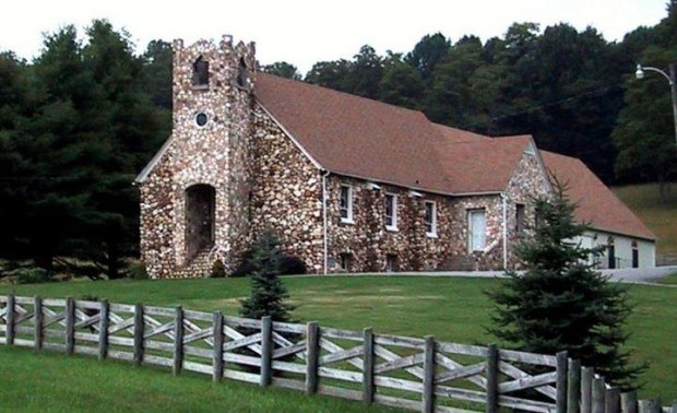 Slate Mountain Presbyterian Church